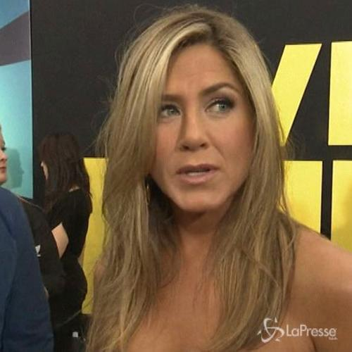 Justin Theroux: Jennifer Aniston sarà una donna d