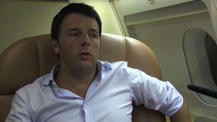 Renzi: Italia ce la può fare se smette di piangersi addosso