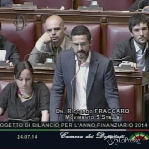 Fraccaro attacca Boldrini in aula: Maggiore trasparenza su resoconti stenografici