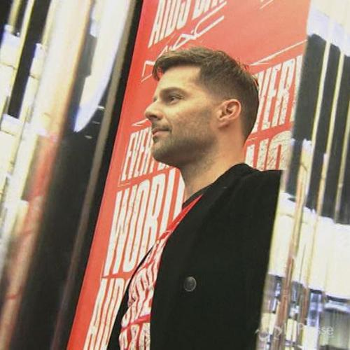Ricky Martin sarà il quarto giudice di â??The Voice of ...