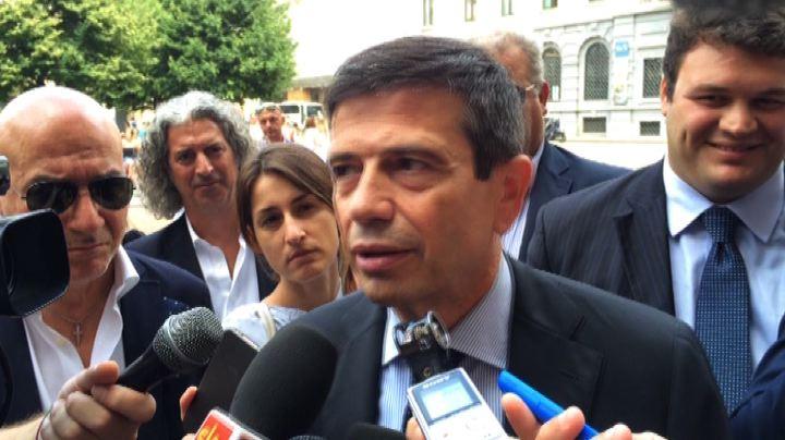 Lupi: candidatura a sindaco di Milano non è nella mia agenda