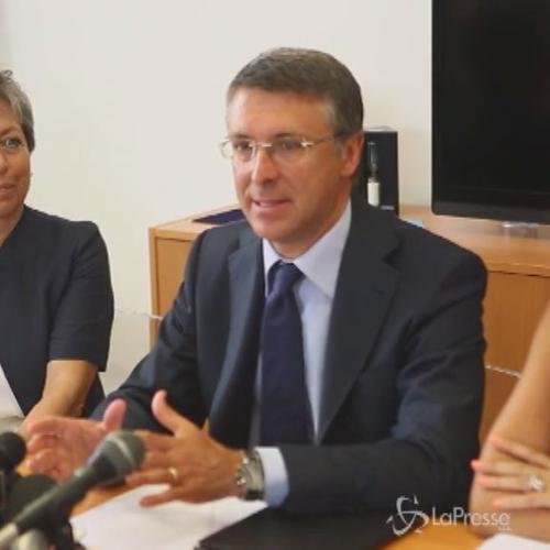 Cantone (Anac): Ecco la mia squadra contro la corruzione