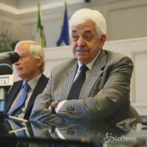 Tesauro nuovo presidente della Corte Costituzionale: Costituzione è come uno spartito