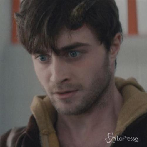 Daniel Radcliffe pronto a interpretare Harry Potter da adulto