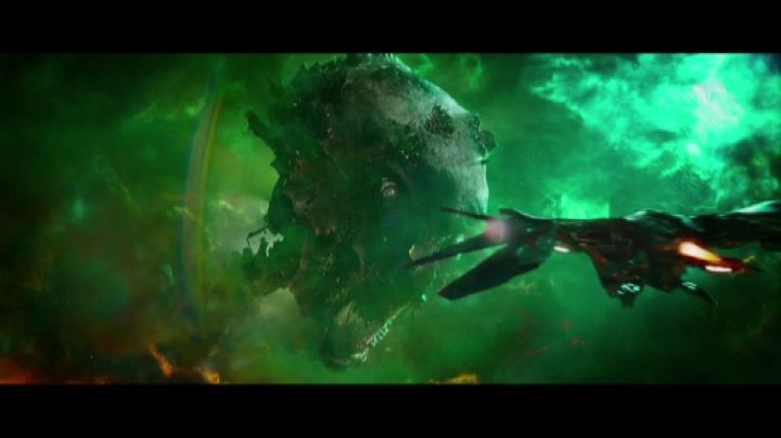 Cinema, arrivano i supereroi bislacchi di Guardians of the Galaxy