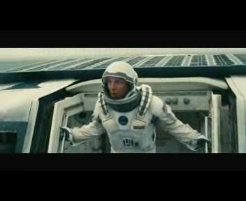 Interstellar, nuovo trailer 'spaziale'
