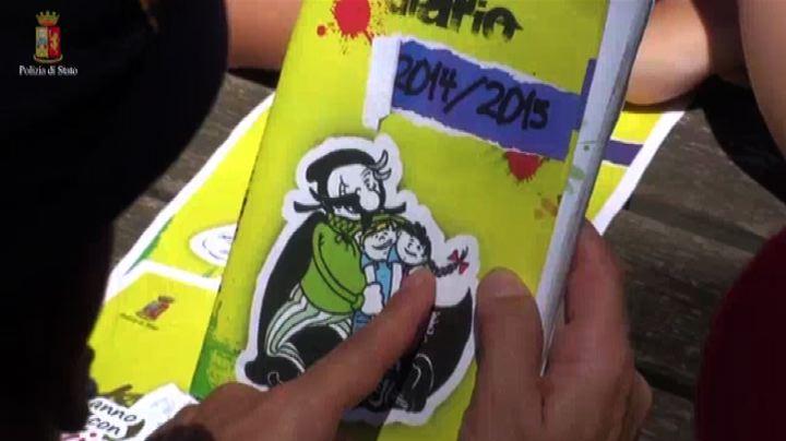 Un anno con Civis, il diario scolastico della polizia di ...