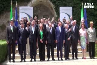 Renzi-Draghi,due ore per chiarirsi,avanti sulle riforme