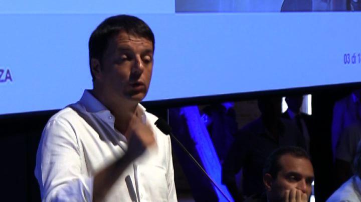 Renzi: non si cresce abbassando i salari, ma con la ...