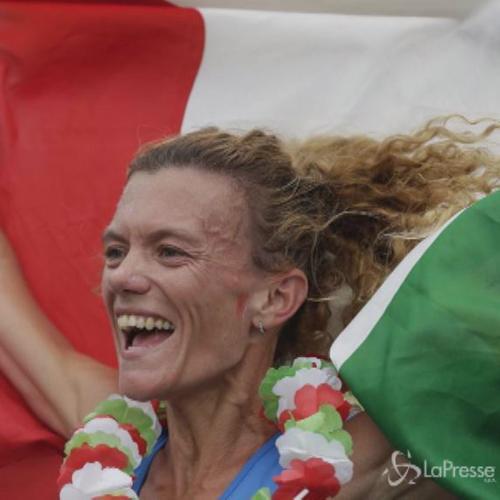 Atletica, Europei: Straneo argento nella maratona, Grenot ...