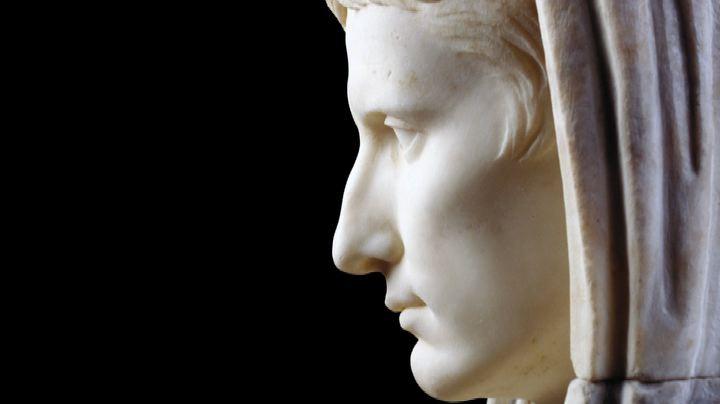 Augusto, il segreto del potere