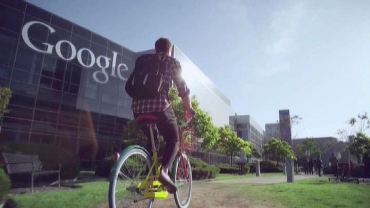Google festeggia 10 anni dallo sbarco in borsa