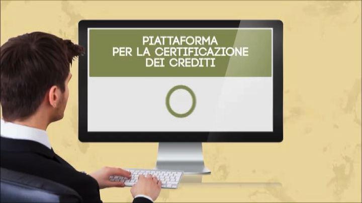 Debiti P.A., spot del governo per accelerare pagamenti a ...
