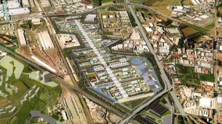 Arexpo: via a bando riqualificazione area Esposizione ...