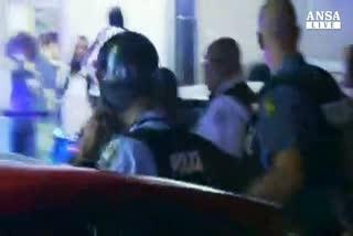 Usa: polizia uccide un altro afroamericano