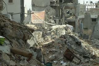Tregua saltata, uccisa famiglia leader Hamas