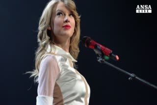 Taylor Swift super pop per il quinto album