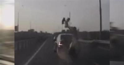 Russia, l'incidente-ninja fa impazzire la Rete