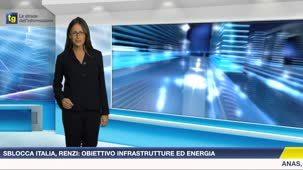 TG ? Le strade dell'informazione del 20/08/2014