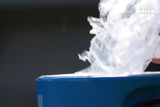 Ice Bucket Challenge, dollari non ghiaccio