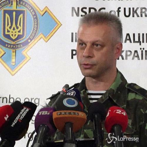 Ucraina, 9 soldati rimasti uccisi. Yatsenyuk: servono soldi ...