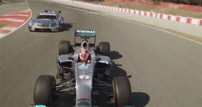 Formula 1: piloti, fan e curiosi, tutti pazzi per Spa