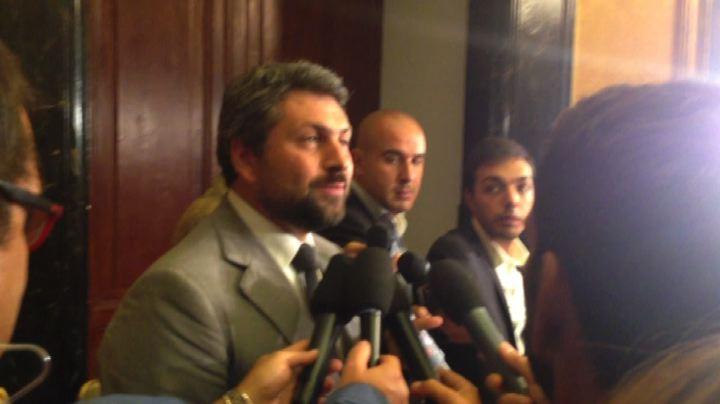 M5S: a settembre Governo torni in Parlamento su armi in ...