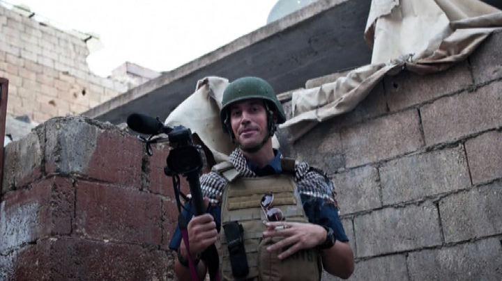 """Siria, reporter ucciso al fratello soldato:""""Pensa a quel ..."""