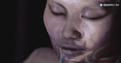 Il make-up digitale dagli effetti speciali sensazionali     ...