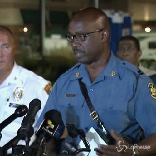 Usa, notte tranquilla a Ferguson: nessuno scontro