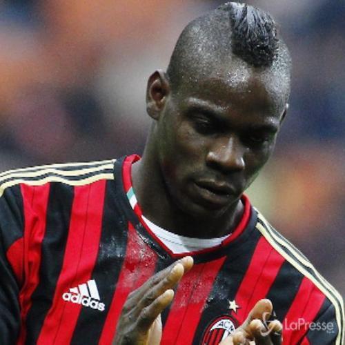 Milan annuncia: In corso trattativa per Balotelli al ...