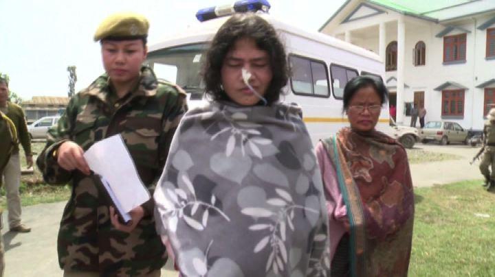 In India è tornata libera la donna che digiuna da 14 anni  ...