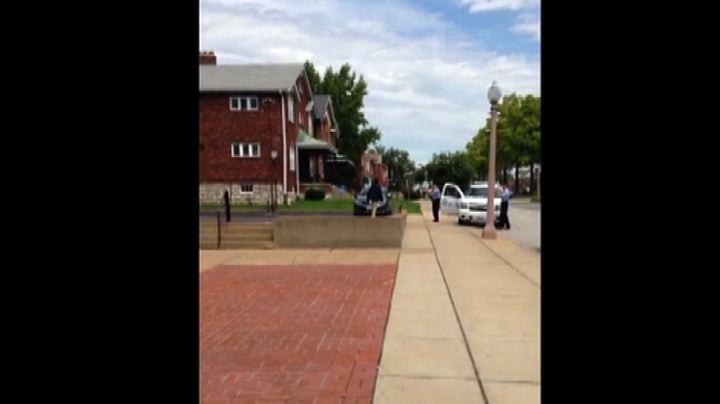 Missouri, il video della morte di Powell accusa gli agenti  ...