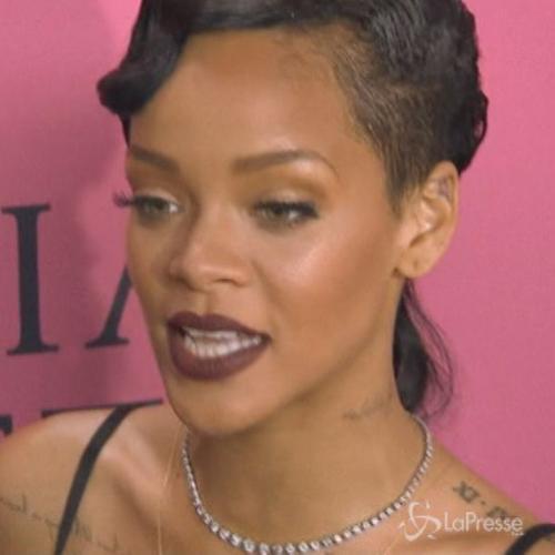 Rihanna: L'uomo più sexy del mondo? Vince Vaughn