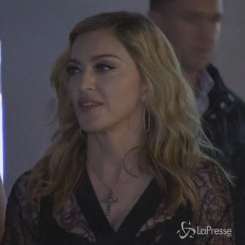 Madonna è single: relazione già finita con Timor, il ...