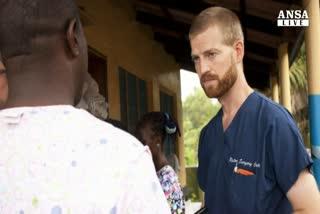 Medico Usa con ebola e' guarito
