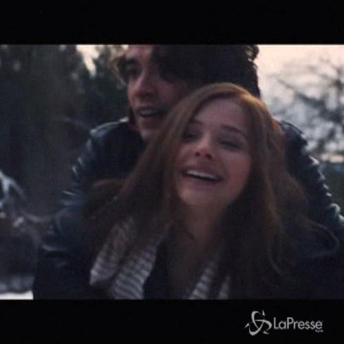 Chloe Moretz: Sette mesi di prove per suonare in 'If I stay ...