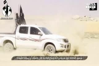 Iraq, 20 stranieri nelle mani dell'Isis