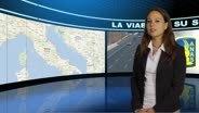Sud e Isole - Le previsioni del traffico per il 22/08/2014  ...