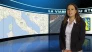 Nord - Le previsioni del traffico per il 22/08/2014