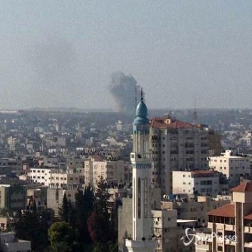 Medioriente, Hamas ammette: Rapimmo noi i tre israeliani in ...