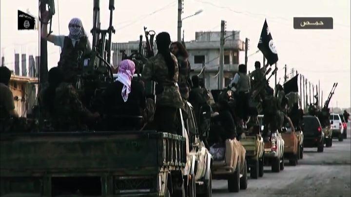 Siria, per gli Usa contro ISIS tutte le opzioni sono ...