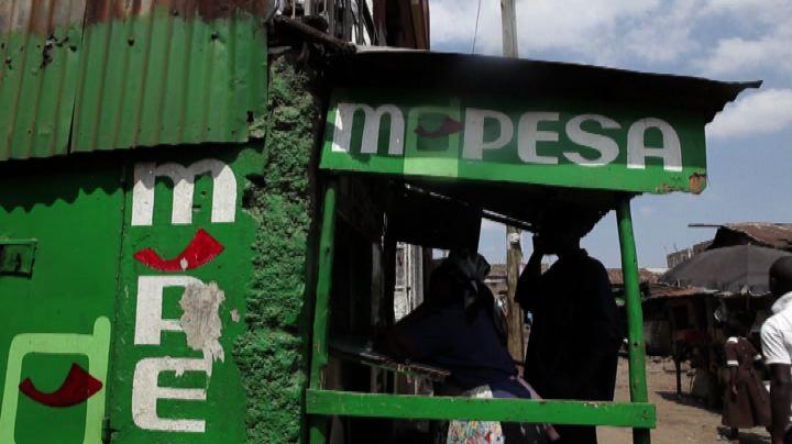 Il servizio di pagamento mobile africano conquista l'Europa ...