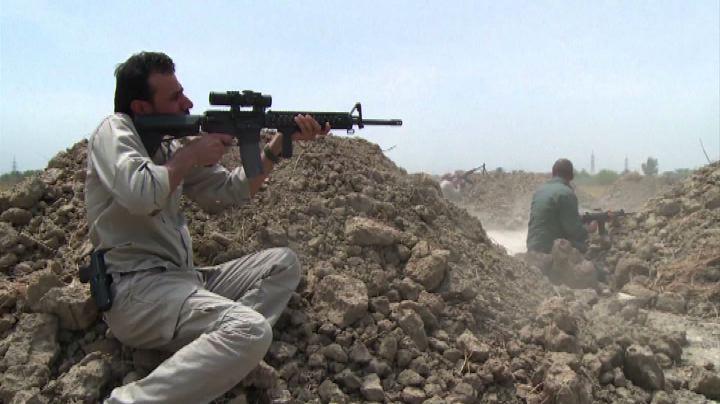 Iraq, osare l'inosabile: milizie sciite chiedono aiuto agli ...