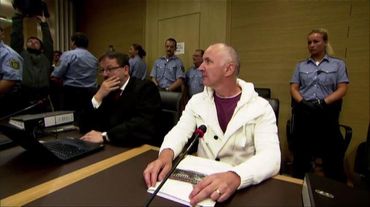 In Germania al via il processo contro poliziotto cannibale  ...