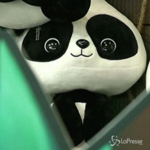 Cina, cresce mercato dell'animazione: al via Expo China ...