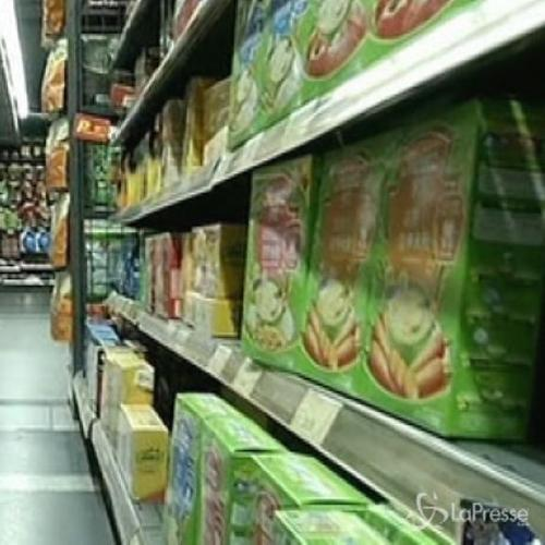 Cina indaga sugli Usa, prodotti per l'infanzia contengono ...