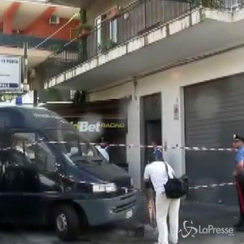 Catania, padre accoltella figlie: muore la più piccola     ...