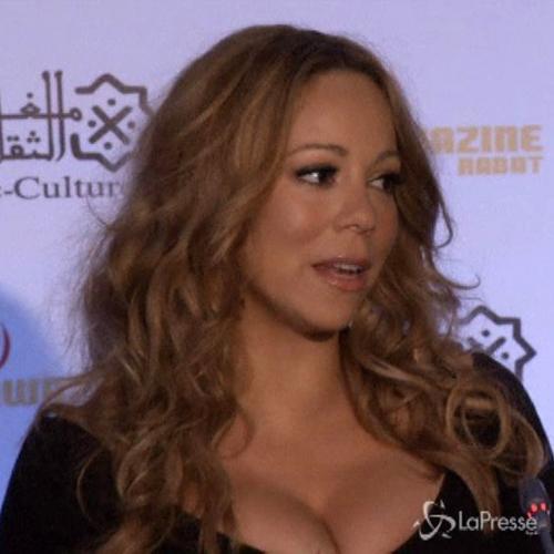 Mariah Carey cuore spezzato per la separazione da Nick ...