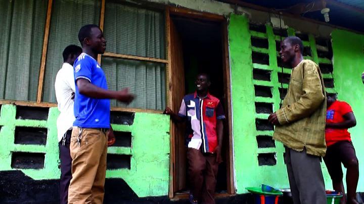 Ebola, parla Marvin Kai, liberiano sopravvissuto